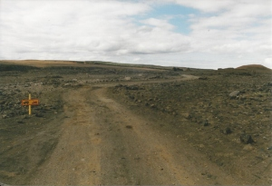 Island 2 (4X4 Piste Langjökull)